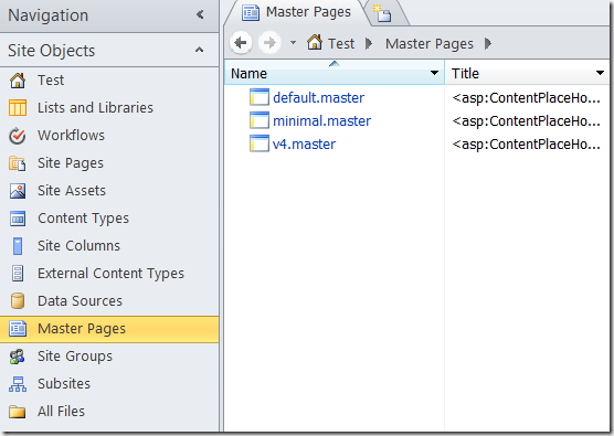 SharePoint Enterprise Features Functionality