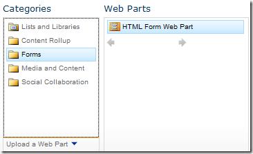 WebPartCategories3