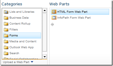 WebPartCategories4