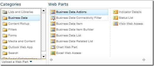 WebPartCategories5