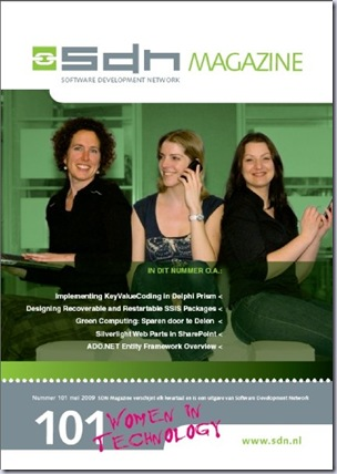 Women in Technology Magazine